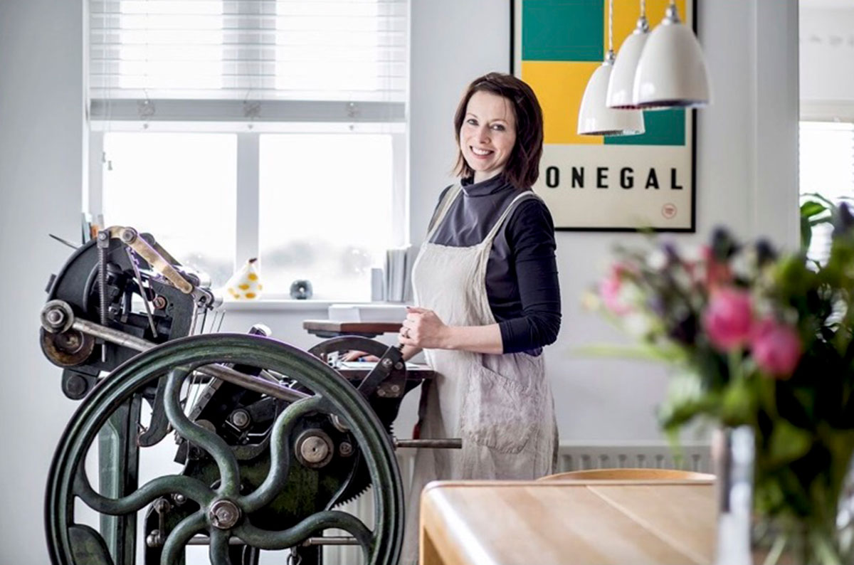 Local Enterprise Office Donegal Stories